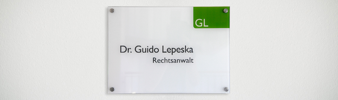 Dr. Guido Lepeska
